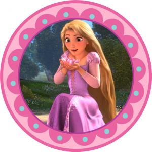 Rapunzel / Empaque MilBox
