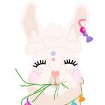 Llama Party 3